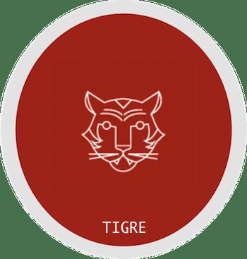 Signe du tigre