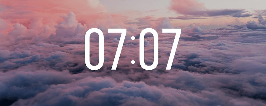 07h07
