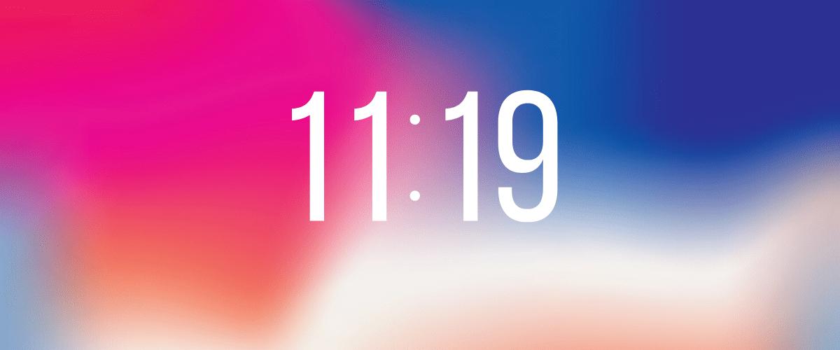 11h19