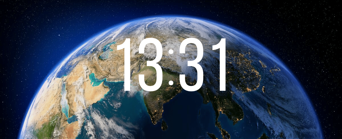 13h31