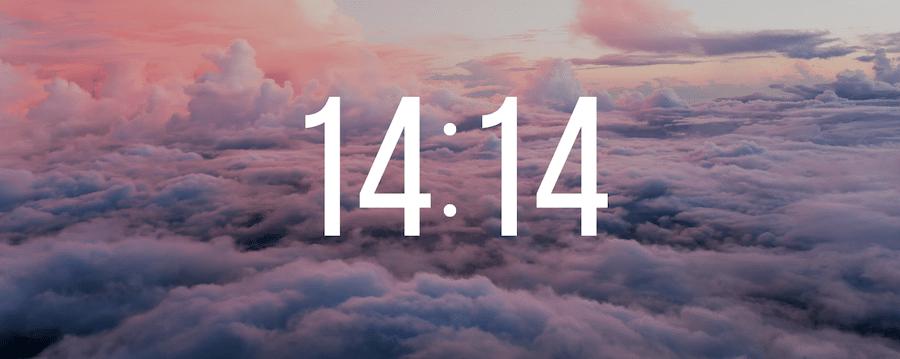 14h14