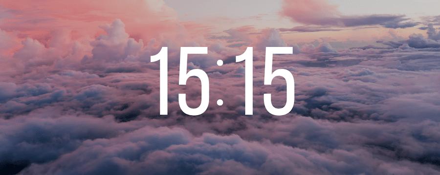 15h15