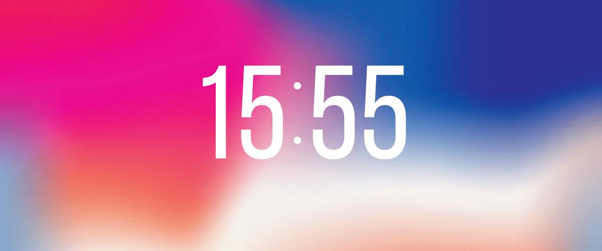 15h55