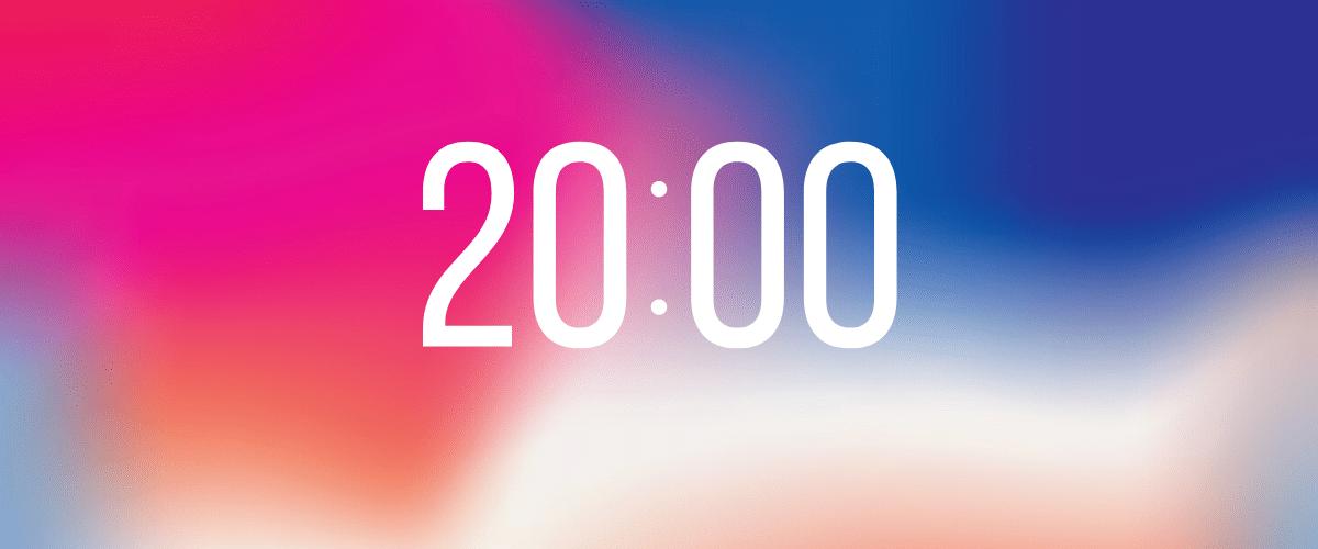 20h00