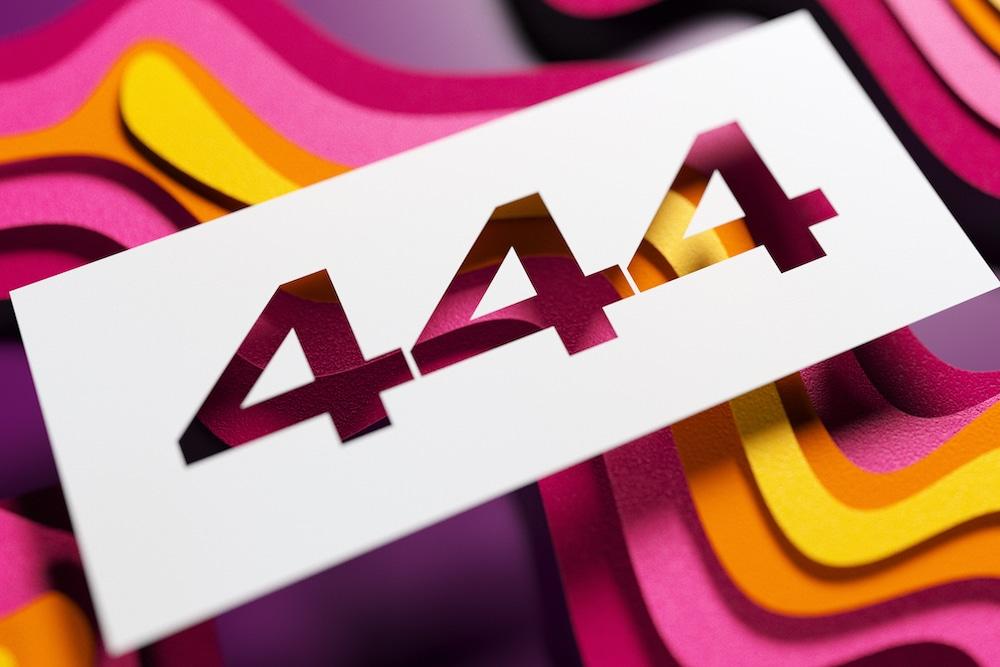 nombre 444