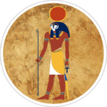 astrologie egyptienne amon-ra