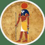 astrologie egyptienne amon-ra