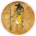 astrologie egyptienne anubis