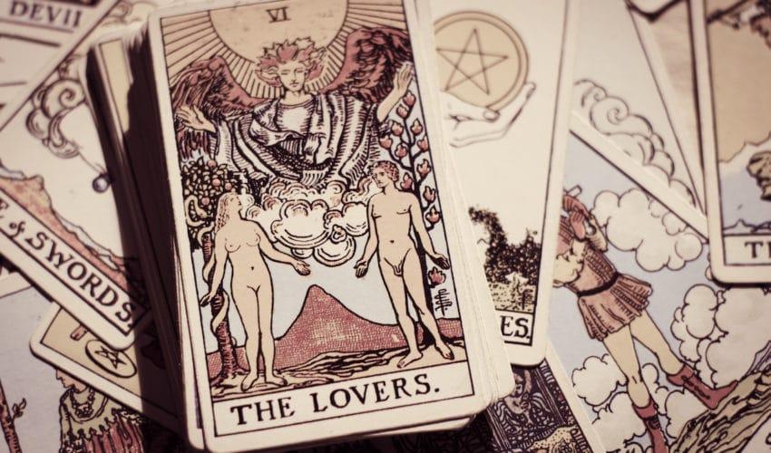 La carte fétiche du jeu de tarot en astrologie