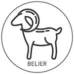 Horoscope de demain du belier