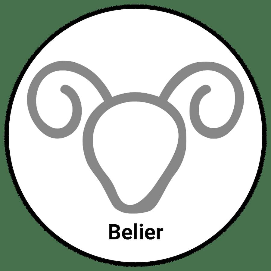 Horscope de la semaine du Bélier