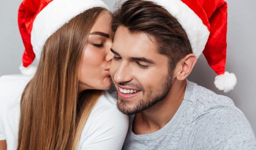 Comment réussir son premier noël en couple ?
