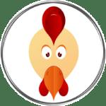 signe astrologique chinois coq