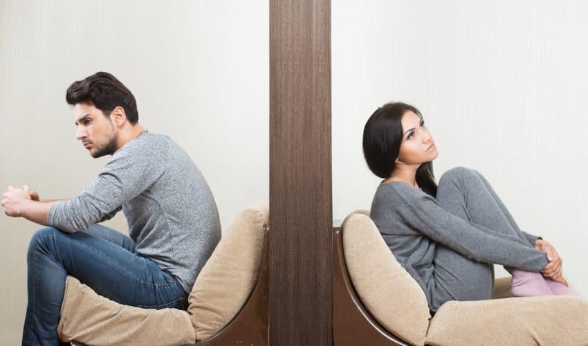 Couple : 5 erreurs qui nuisent à votre relation