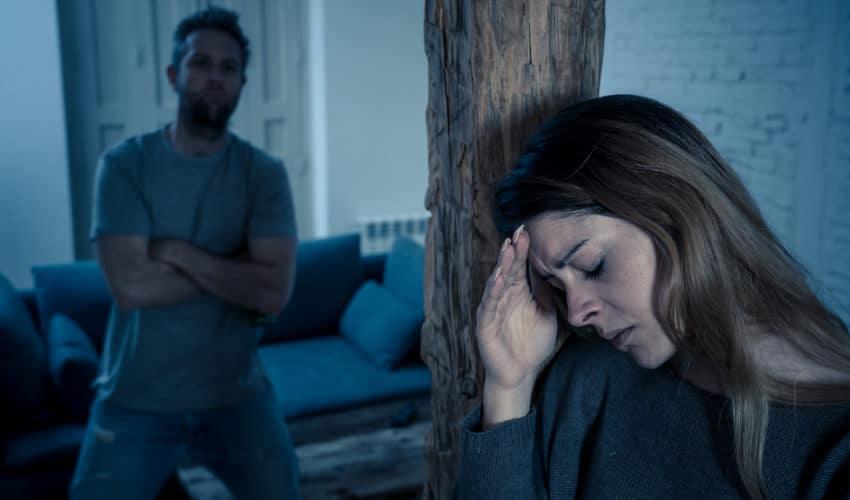 Êtes-vous dans une Relation Abusive ?
