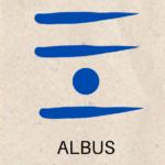 géomancie albus