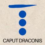 géomancie caput draconis