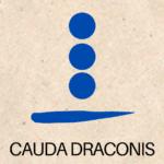 géomancie cauda draconis