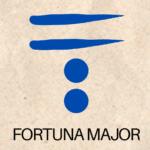 géomancie fortuna major