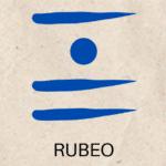 géomancie rubeo