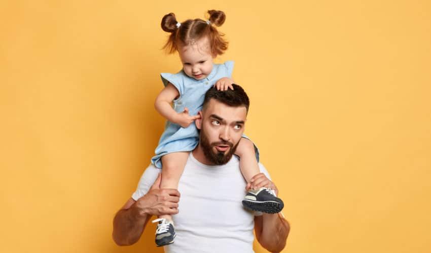Il a des enfants : au secours ! je n'ai pas le mode d'emploi