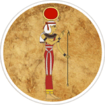 astrologie egyptienne isis