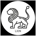 Horoscope du jour du Lion
