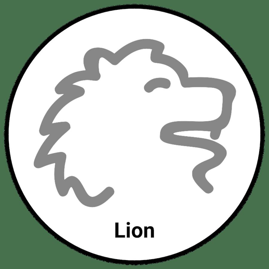 Horscope de la semaine du lion
