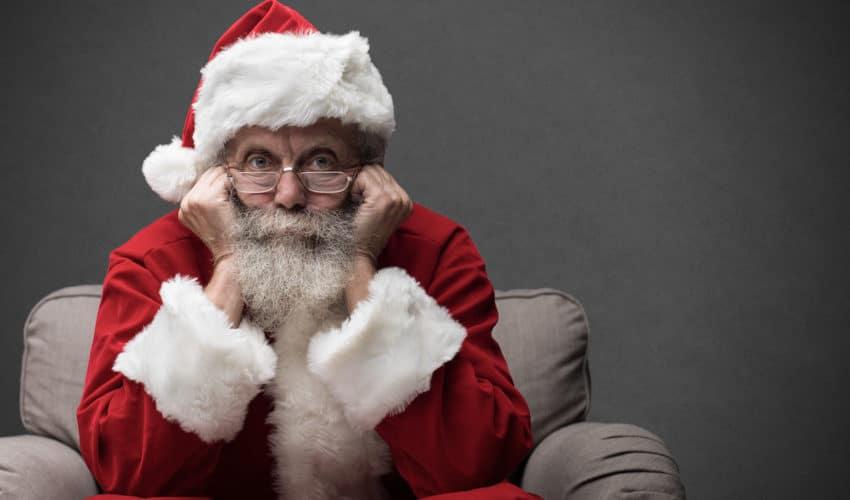 Noel entre joie et déprime