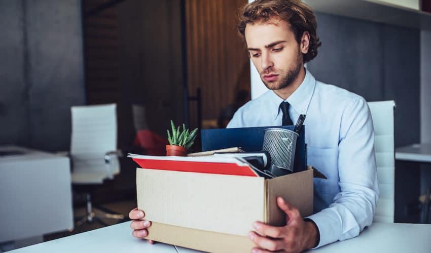Perte d'emploi : comment rebondir ?