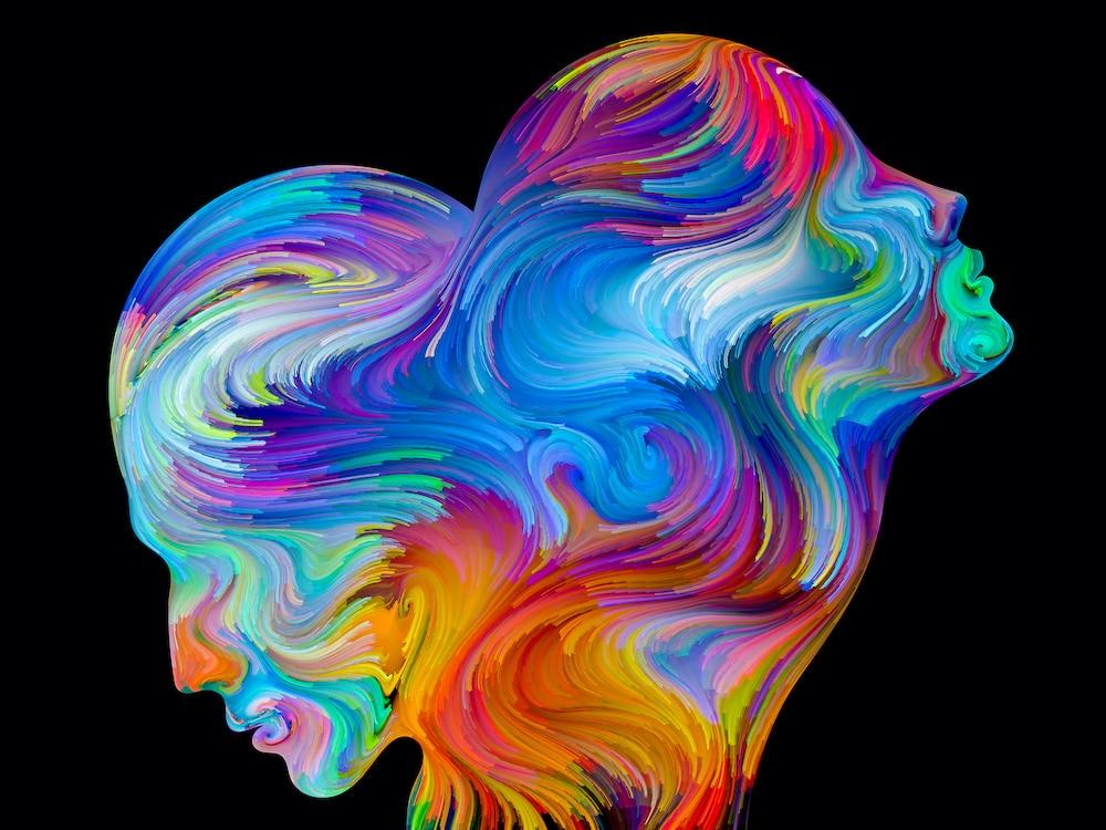 relation amoureuse et spiritualité
