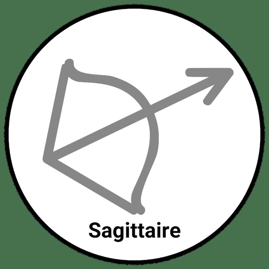 Horscope de la semaine du sagittaire