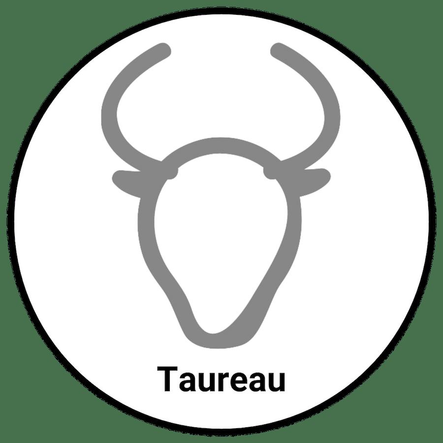 Horscope de la semaine du taureau