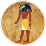 astrologie egyptienne thot