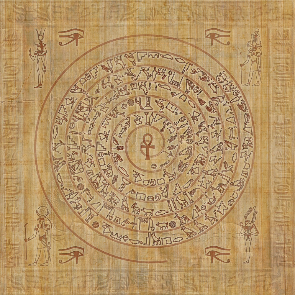 astrologie egyptienne