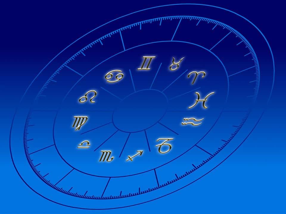 astrologie influence soleil