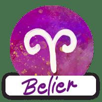 belier logo blog
