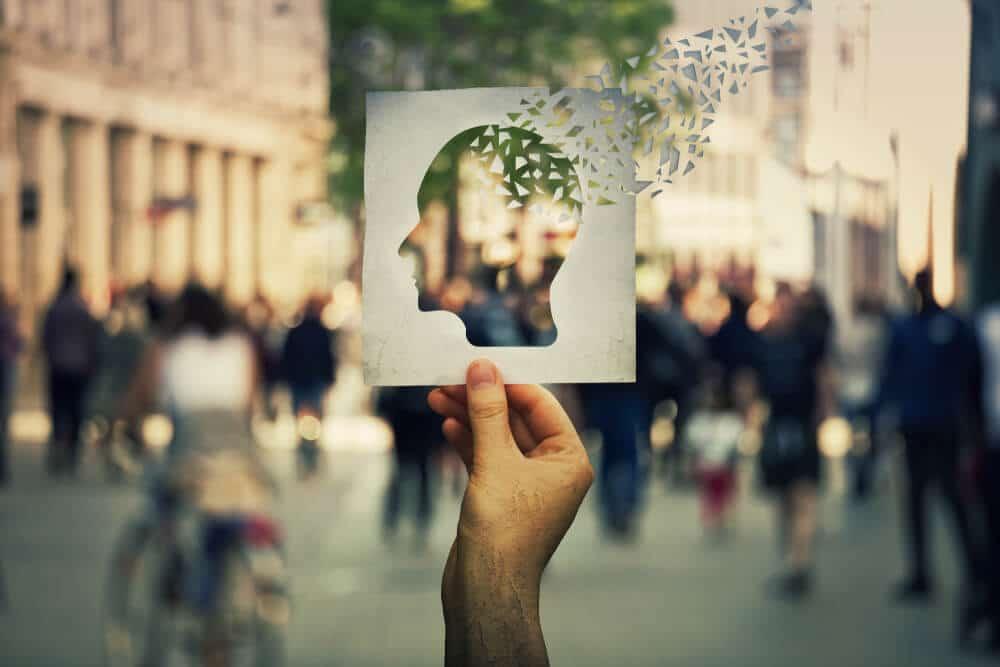 effacer les souvenir d'une ancienne relation