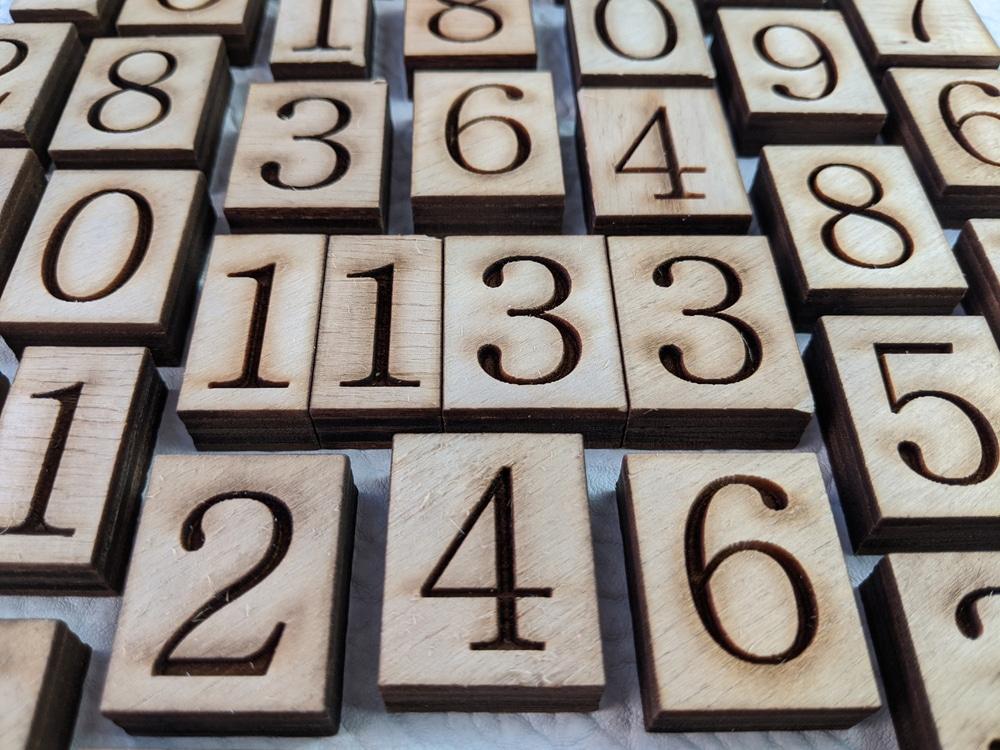 histoire de la numerologie
