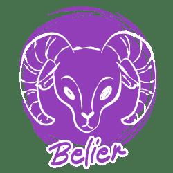 Horoscope de l'année du Bélier