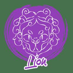 Horoscope de l'année du Lion
