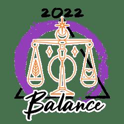 Horoscope de l'année de la Balance