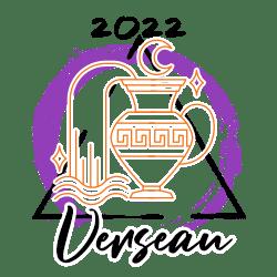 Horoscope de l'année du Verseau