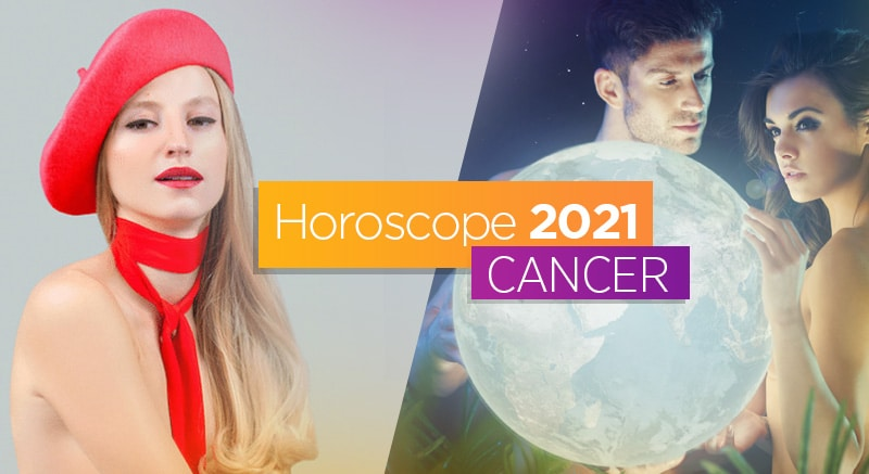 horoscope 2021 cancer