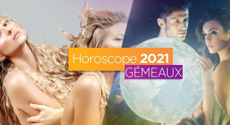 horoscope 2021 gemeaux