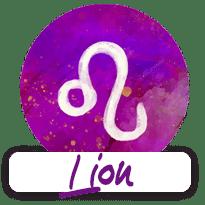 lion logo blog