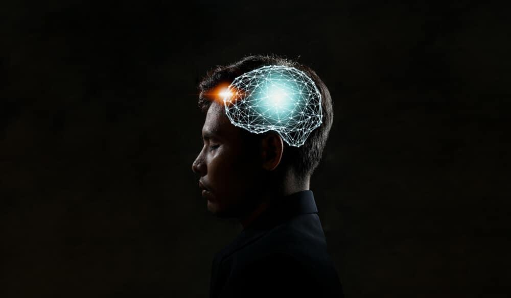 modélisation du pouvoir de l'esprit