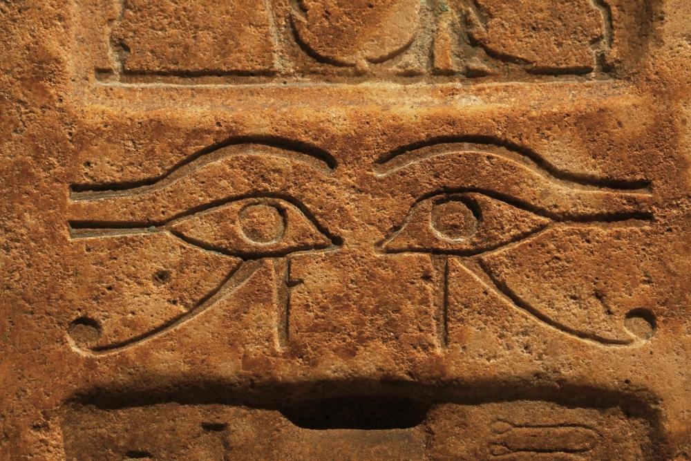 oeil horus lexique