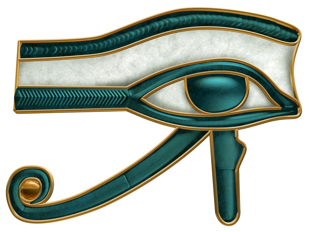 oeil horus