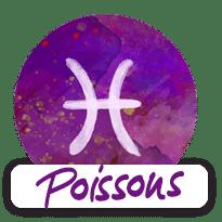 poissons logo blog